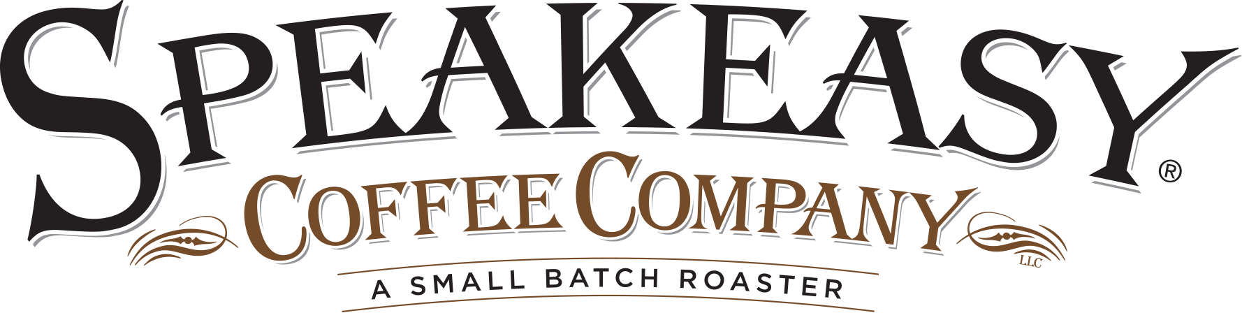Speakeasy Coffee Company